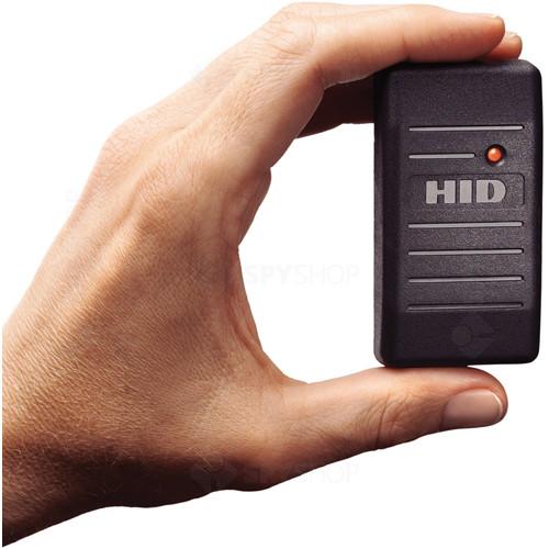 Cititor de proximitate HID 6005 Prox point plus