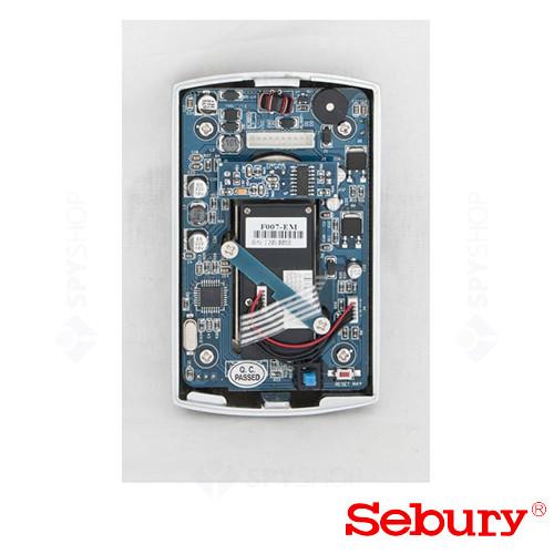 Cititor de proximitate Sebury F007