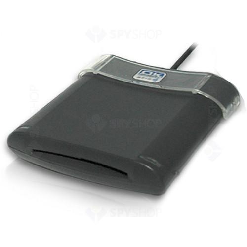 Cititor USB pentru carduri HID iClass 5321 CLi