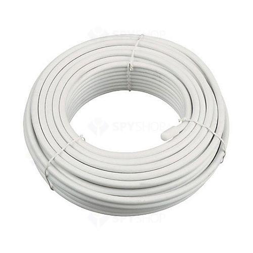 Colac 300 mm cablu coaxial + o pereche de cablu UTP