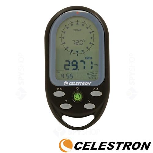 Compas digital negru TREKGUIDE Celestron 48003