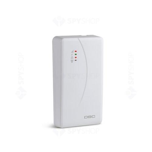 Comunicator/apelator GSM DSC GS4005, 2G, Quad band, 6 terminale