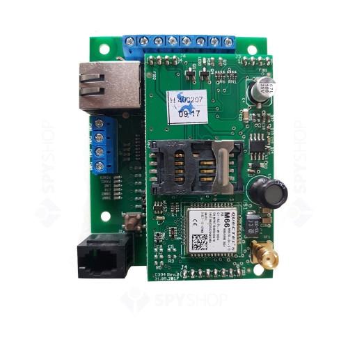 COMUNICATOR CERBER MULTICOMM IP/GPRS - S PCB