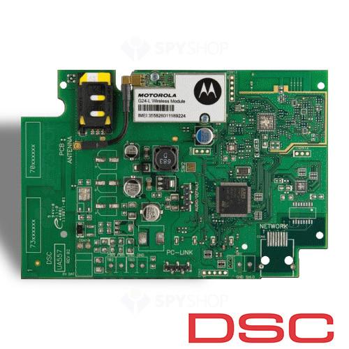 Comunicator GSM/GPRS DSC GS 2065