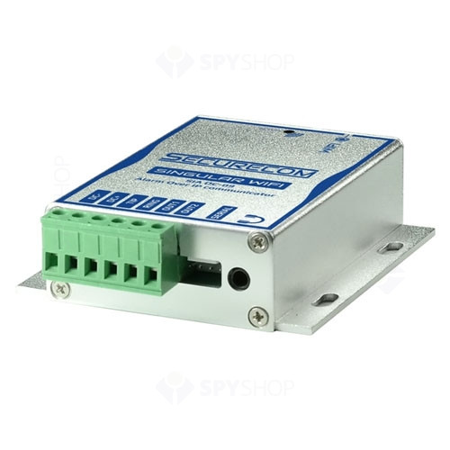 Comunicator IP universal prin Wi-Fi Villbau Singular