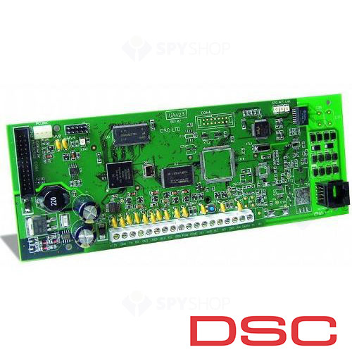 Comunicator TCP/IP DSC TL 250