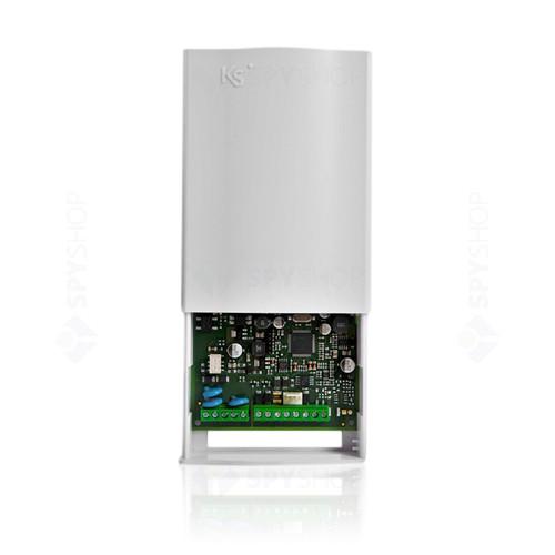 Comunicatorul universal GSM/GPRS Ksenia Gemino4 + Box