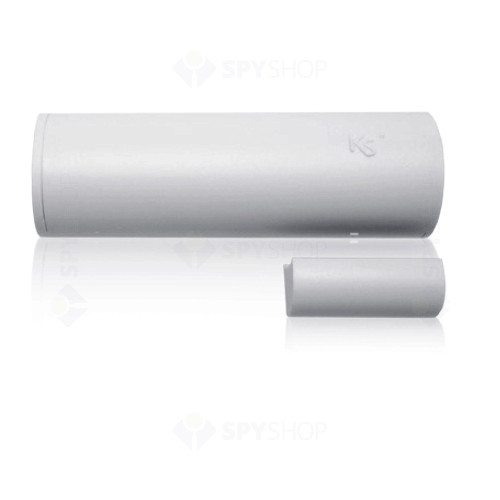 Contact magnetic wireless Ksenia Poli RF grey