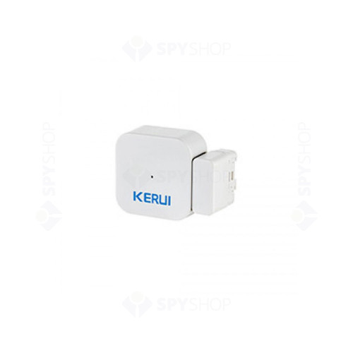 Contact magnetic pentru usa/fereastra KR-D028, wireless, 433.92 MHz, 100 m
