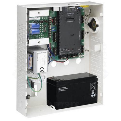 Control accces Rosslare AC-225, 30000 utilizatori, 10000 evenimente, 1000 centrale