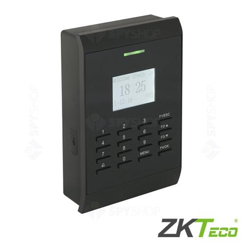 Cititor de proximitate cu tastatura ZKTeco RFAP-403