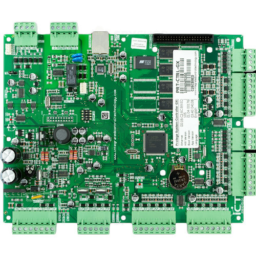 Controller de sistem ICT PRT-CTRL-PCB