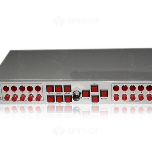 Controller pentru 5 camere 308-PTL