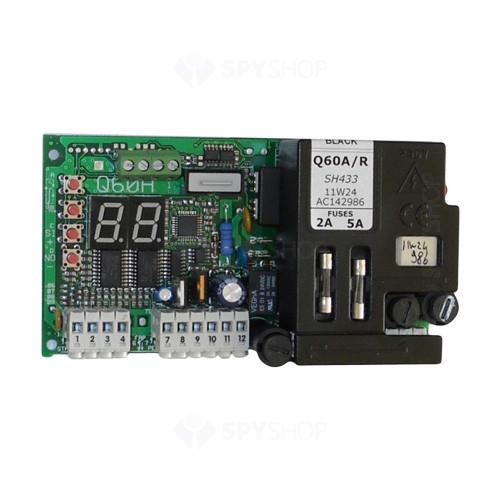 Controller pentru automatizari Proteco Q60A