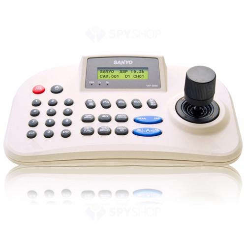 Controller speed dome cu joystick Sanyo VSP-3000