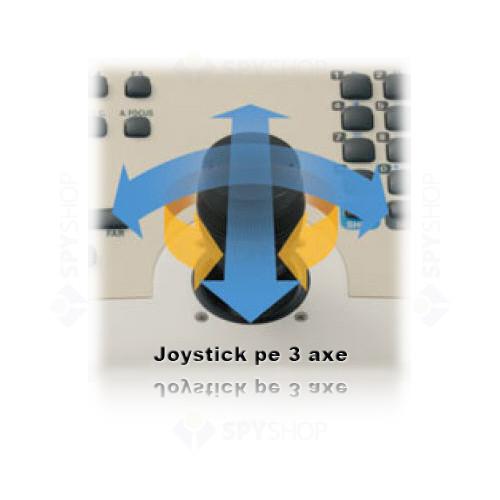 Controller speed dome cu joystick Sanyo VSP-8500