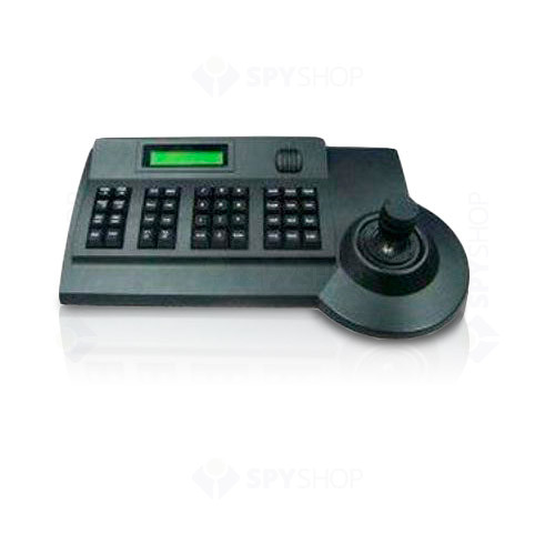 Controller speed dome MTX 600 3D