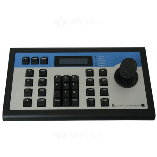 CONTROLLER SPEED DOME VKB102