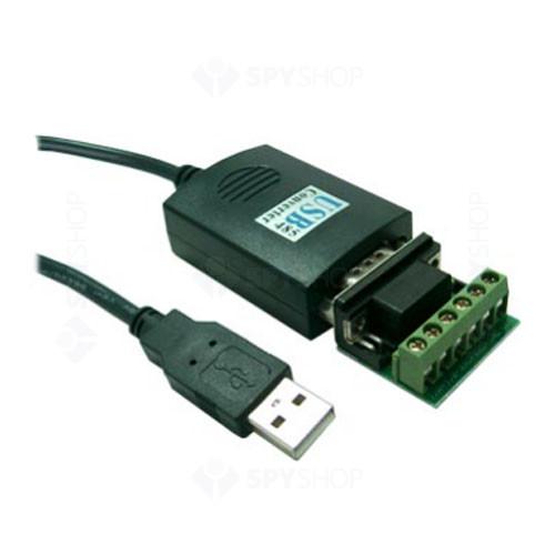 Convertor USB-485 pentru centrale RBH H485-USB