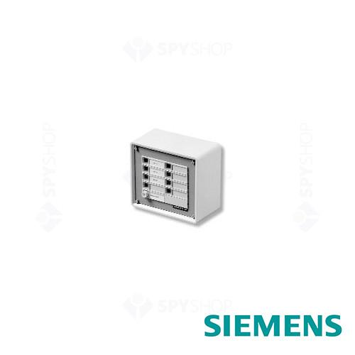 Cutie pentru montare GMXA8 sau YA8 Siemens PZG21