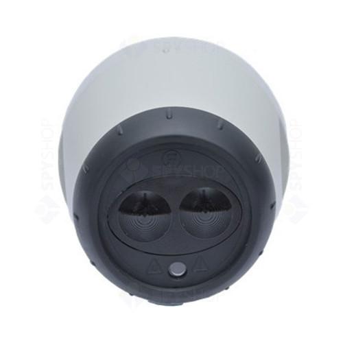 Detector suplimentar cu aliniere automata Apollo 29650-070, 8 - 50 m, compatibil SA7100-100APO