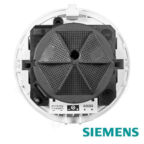Detector de fum conventional Siemens OP312R