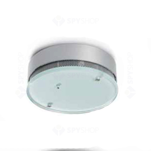 Detector de fum optic Detectomat CT 3005 O silver