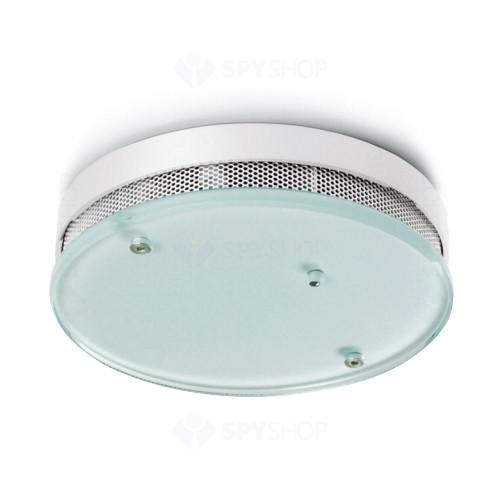 Detector de fum optic Detectomat PL 3305 O silver