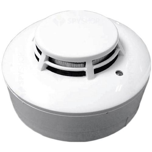 Detector de fum si temperatura Global Fire GFE-AD-SHL