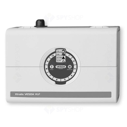 Detector de fum Vesda VLF-500