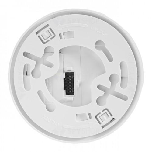 Detector de fum wireless Paradox WS588P