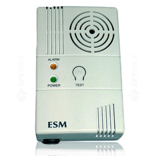 Detector de gaz metan Primatec ESM 1500M-12V