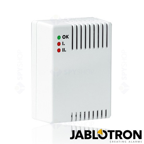 detector-de-gaz-metan-wireless-jablotron-ja-60g