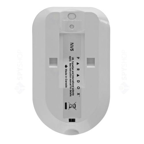 Detector de miscare digital Paradox NV5