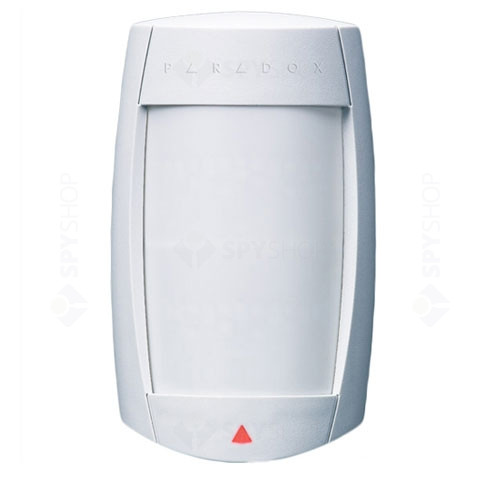 Detector de miscare digital wireless Paradox PMD75, dual-optic, Single/Dual Edge, pet immunity