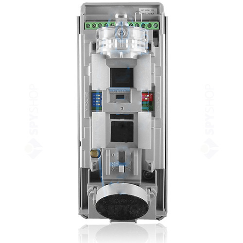 Detector de miscare exterior cu Avertizare vocala Optex vx-40REC