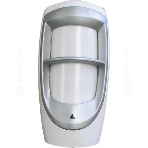 Detector de miscare exterior Dual optic + suport Paradox DG85