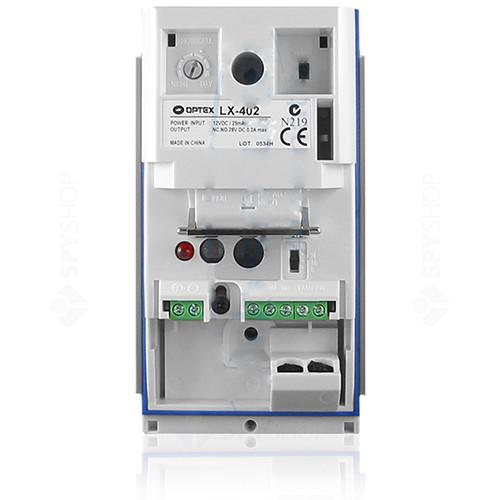 Detector de miscare exterior Optex LX-802N