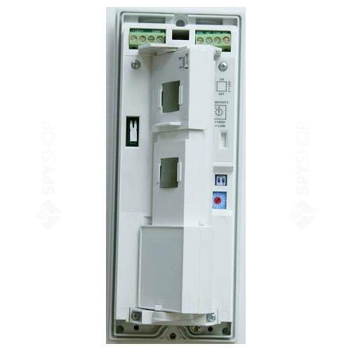 Detector de miscare exterior PIR+MW DSC LC-171