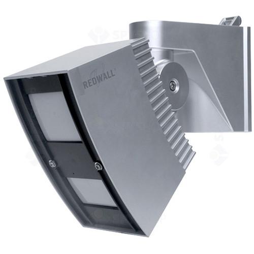Detector de miscare exterior PIR Optex SIP-404