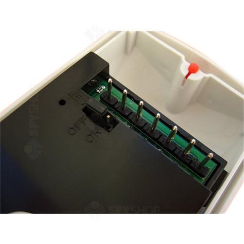 Detector de miscare pir digital bosch ism-blp1