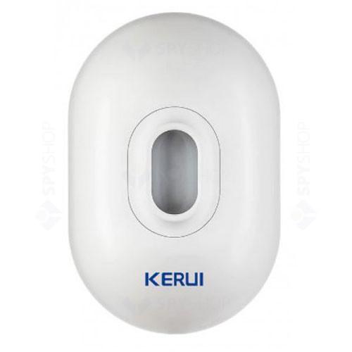 Detector de miscare PIR wireless Kerui KR-P861, 6-12 m, 433.92 MHz