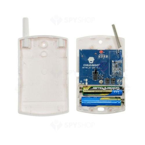Detector de vibratii wireless Chuango WD-80