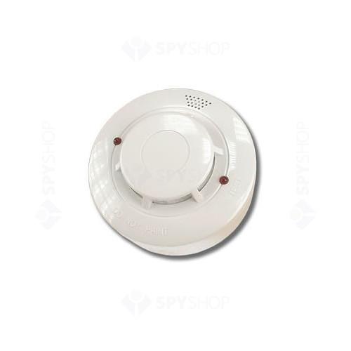 Detector fum cu temperatura Wizmart NB-326SH - 2