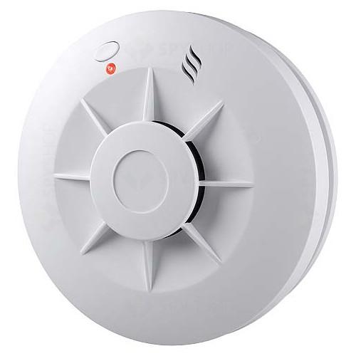 Detector fum fotoelectric wireless Rokonet RWT33S86800A