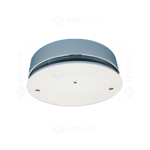 Detector optic de fum cu izolator Detectomat PL 3307 O WEI