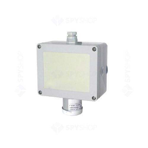 Detector RS485 dioxid de sulf Siemens EUDT-SO2