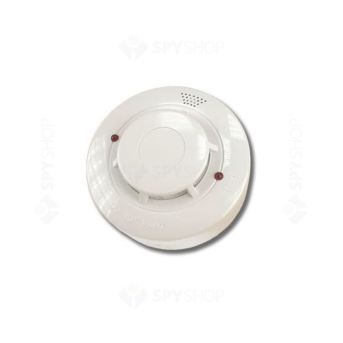 Detector temperatura cu 2 fire Wizmart NB-326H - 2