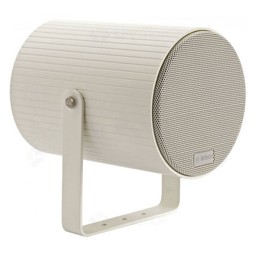 Difuzor proiector de sunet de exterior Bosch LBC3432/03, 20 W, unidirectional, IP66