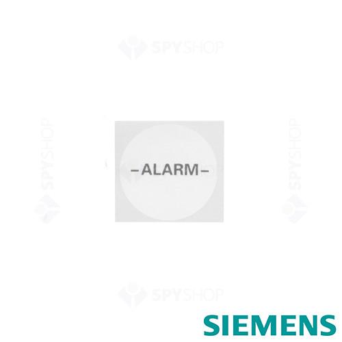 "Discuri de hartie Siemens FAT6A/7 ""ALARM"""